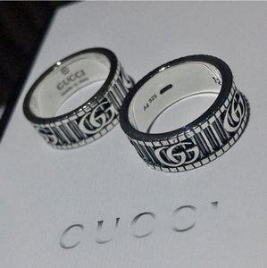 anneaux de fleurs populaires amour de la mode pour hommes et femmes fiançailles mariage anniversaire couples bijoux amant cadeau pas de boîte