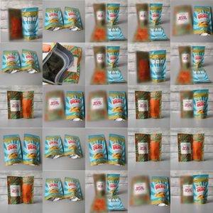 Dayanıklı Gelato Kılıfı Nefes Çiçekler Torba Yukarı Whbud Tereyağı Sherbinskis Mylar Kuru Koku Bacio Bags Herb Fıstık Qpseller tNeiV Packaging Standı