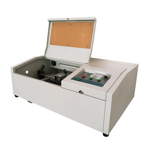 NDL-K7 Electronic automatic co2 laser engraving cutting machine laser cutting machine