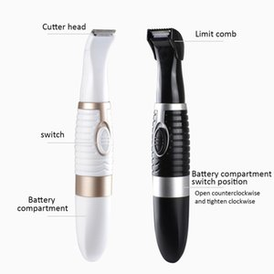 1 Set Multi-Function Electric Beard Styling Device Beard Trimmer Rechargeable Beard Shaver TrimmerRabin