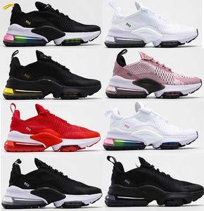 nuevos zm950 950 hombres, mujeres, zapatillas de deporte negras para hombre de cojines al aire libre las mujeres blancas formadores zapatillas de deporte de zoom en blanco y negro rojo amarillo