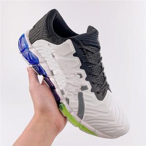 AsicS/GEL-QUANTUM 360 5 2020 آخر 360 5 الشباب الجديدة الاحذية توسيد بيضاء أحذية رياضية سوداء طالب الأحمر