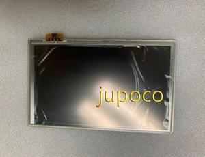 Nagelneue Vorlage 7Inch LAM0702320A nur Touch-Screen-Digitizer für Auto DVD GPS-Navigation LCD-Module oTzn #