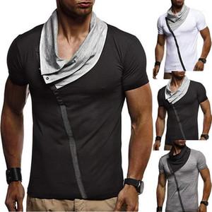 Summer Short Sleeved Cool Designer Short Sleeved Tees Tops Mens Casual New T shirts
