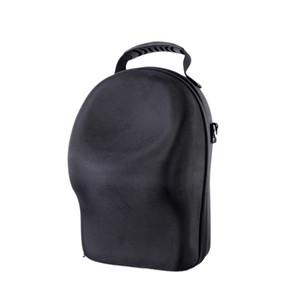 Waterproof Shell duro Hard Carrying Bag Hardshell Habitação Armazenamento EVA Bag Para HTC Vive Foco VR Óculos