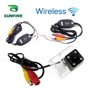 HD Car Wireless Rear View Camera For 6 2008 CX-5 2011 Parking Assistance Camera Night Vision LED Light Waterproof