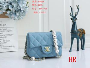 Femmes sacs les plus récents sac à bandoulière dames de rhombus mode messager bijoux de luxe de haute qualité mini-sac à main