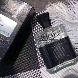 In stock New Creed aventus perfume for men 120ml with long lasting time good quality high fragrance capactity Free Shipping
