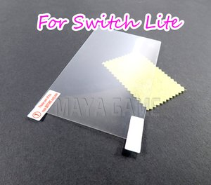 Tempered film for Nintendo Switch Lite HD Protector Screen NS Lit Explosion proof Touch Protective For switch lite