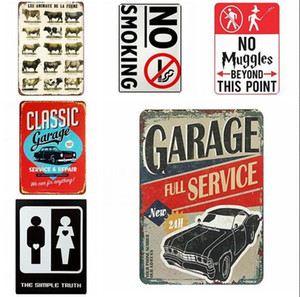 Tin Signs Champion Motorcycle Beer Route 66 Vintage Wall Art Retro Metal Painting ART Bar Man Cave Pub Restaurant Home Decoration DHB1326