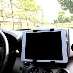 Mount 2 Besegad Vent For 3 Air 4 Car Holder 9.7 Ipad Mini Auto Universal Huawei Pro Adjustable 2 Air Stand Tablet GVOyg bde_home