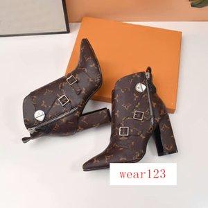 2020 Последней Matchmake Low Boots ботинок женщины лучшего качество Star Trail шнуровка Ботильоны Free Deliverywith коробки