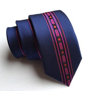 JEMYGINS New arrivel Tie Skinny Homme Mode floral cravates Hombre 6 cm Gravata Slim Tie Classique Business Casual pour les hommes