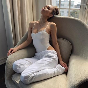 Designer Sleevess Skinny Shorts Night Club Rompers Casual Women Clothing Womens Fashion Solid Color Jumpsuits Sexy