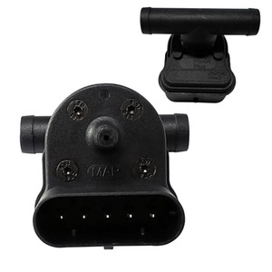 20шт / Lot LPG CNG MAP Sensor PS 04 Plus 5 Pins давление газа для преобразования Kit Автомобили