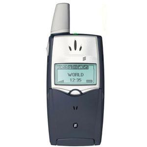 T28 Original-Ericsson T28 T28s Mobile Handy 2G GSM 900/1800 Refurbished entriegelte Schwarz