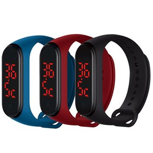 V8 Smart Bands New Arrival Wholesales Smart Bracelets V8 Body Thermometer Temperature Smart Sport Monitor Wireless Temperature Smartwatches