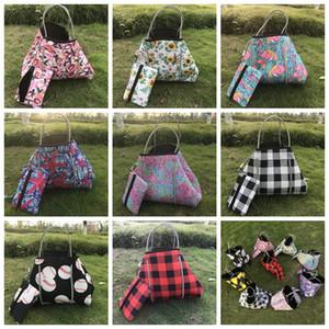 Shopping Bags Hand-Held Travel Bag Ladies Backpack Crossbody Handbags Versatile Large-Capacity Handbag Purse Storage Bags GWB1858