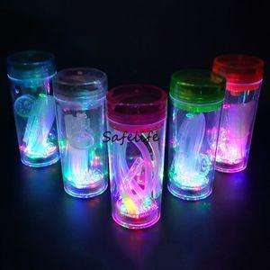 Venta al por mayor Light Up Travel Portable Portable Hookah LED Hookah Shisha Cup Set para el coche Fumar Portable Hookah Botella