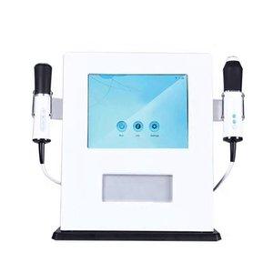 3'te 1 CO2 Nano Kabarcıklar Teknoloji Oksijen Yüz Makine Yüz Lifrting cilt gençleştirme Cilt Spa Salon Kullanımı Sıkma