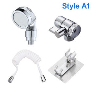 Multifunctional Faucet Set Water Saving Hose Extending Bathroom Sink Mixer Spout Hair Washing Basin Kitchen Hand Held Spray