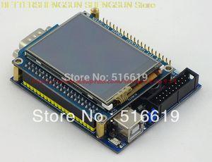 STM32 geliştirme kartı MİNİ + 2.4 inç dokunmatik ekran uCOS / uCGUI / Uzak fazla 51 AVR mikro
