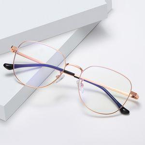 Lentes anti ordenador azul claro filtro de bloqueo Reduce la fatiga visual digital claros comunes Gaming Gafas Gafas