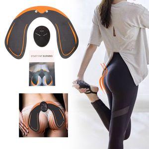 EMS هوب مدرب العضلات بالاهتزاز ممارسة تحفيز آلة معدات اللياقة البدنية الجسم التخسيس آلة المشكل تجريب