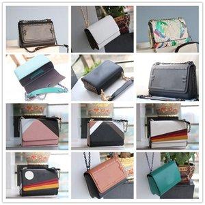 2020Designer bolsas de luxo Bolsas de moda Carteira Marcas Bolsa mulheres saco sacos Archlight couro Bolsas de Ombro YeGX #