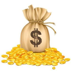 Ekstra Fiyatı 1pcs = 1USD, Ayakkabı Kutusu, DHL Ekstra Kargo Ücreti Ucuz Spor Ürünler Drop Shipping için Öde Hızlı Bağlantı