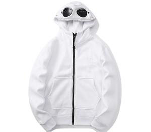 CP Mens Zipper Hoodie C.P COMPANY Windbreaker Eye Cardigan Men Sweatshirt Casual Pullover Man Hoodies Jacket Coat Tpos66