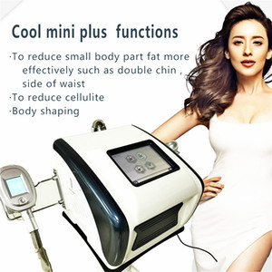 Cryolipolysis Treatment Fat Freezing Machine Weight Reduce Vacuum Therapy Double Chin 360° Frozen Cup With 4 Cryo Handle