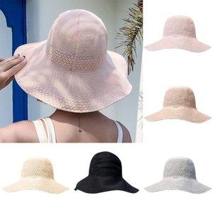 donne Cap Handmade di vacanza Cap Tempo libero Sun Donne Fisherman del cappello del berreto femminile di estate gorra hombre