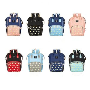 Travel Backpack Baby Bags Stroller Bag for Mommy with Hooks Baby Diaper Organizer Backpack Bebe Changing Bag Large Maternity Mummy Bag