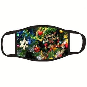 Maske Silk Leopard-Druck-Sorgfalt-Werkzeug Reisen schlafen Er Shade Blindfold Augen Schlaf Weihnachtsmann-Masken Großhandel # 688