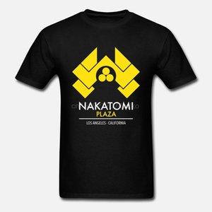 Nakatomi Plaza Inspirée par Die Hard T-shirt imprimé