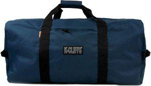 Heavy Duty Cargo Duffel Large Sport Gear Drum Set Equipment Hardware Travel Bag Rooftop Roofbag Rack Bag 42 Inch Navy Traveling Bags