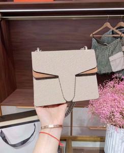 2020 nuevo lujo de la señora del cuero de la marca venta caliente de la marca de diseño de alta calidad de mensajero de la manera bolso de moda bolsa de la compra bolsa de hombro cartera