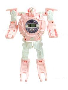 الإلكترونية تشوه الكرتون LNL بالجملة الأطفال ووتش ووتش التشوه الروبوت لبيع الهدايا للأطفال