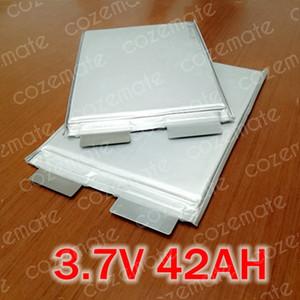 3.7V 40Ah ai polimeri di litio Li-Po 36V 48v per DIY auto elettriche Inverters electrombile veicolo UPS Solar