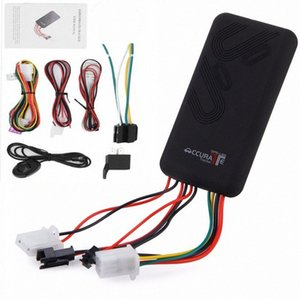 Original GT06 Mini Car GPS Tracker TK110 Realtime GSM GPRS GPS Locator Rastreamento de dispositivos do Google Fazer a ligação Tempo real qb5K #