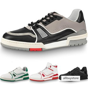 Hot Sale Fashion Retro Trainer V54 Men's Running Shoes Trendy Trainers Leather Street Basket Women Flat Sneakers