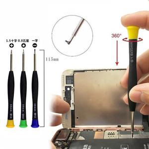 25шт / комплект Сотовые телефоны Часы Прая Мобильный телефон Repair Tool Kit Набор отверток для Iphone Samsung Аксессуар Связки