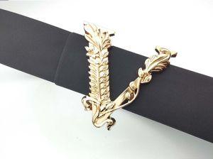 حزام الفاخرة للرجال النساء السلس مشبك معدني لحزام جودة عالية حقيقية الجلود ريال حزام أزياء جينز حزام عرض 3.8CM
