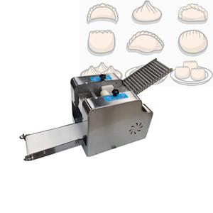 steeldumpling acciaio rendendo la pelle macchina Imitando mano creatore di pelle gnocco elaborazione farina di apparecchiature di copertura