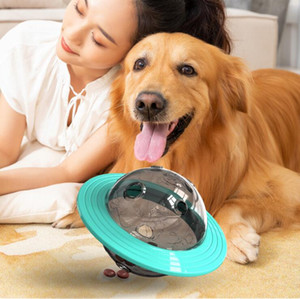 Stray planet new pet supplies dog feeder tumbler toy cats and dogs general educational toys suitable for cats and dogs of all ages