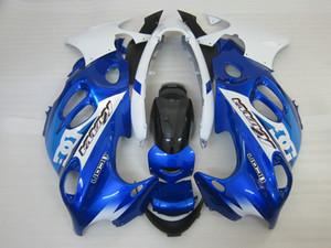Fairings Kit für Suzuki Katana GSXF600 750 2003 2006 GSX600F GSX750F 03 04 05 06 GSX 600F Verkleidungs-Set + SY16 Geschenke