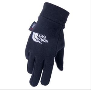 Las nuevas mujeres de invierno guantes de cuero Guantes de 4 colores de los diseñadores Luxurys UG HANDWEAR Damas ourtdoor guantes calientes de mujer de marca Guante 0576