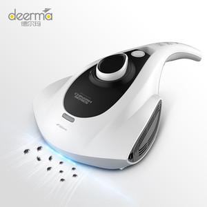 Deerma CM900 Vacuum Cleaner UV ácaros 12000Pa de mano del anti-polvo HEPA aspiradora para colchón de almohada del sofá
