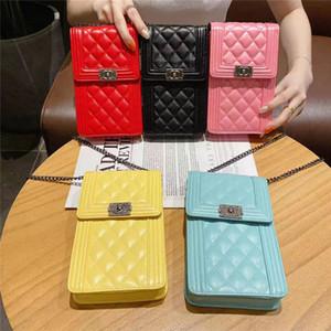 per Samsung per Huawei per iPhone 11 max 7 8 più nuovi Leather Bag Phone X XR Xs superiore Grande COVER PRO telefono con laccio